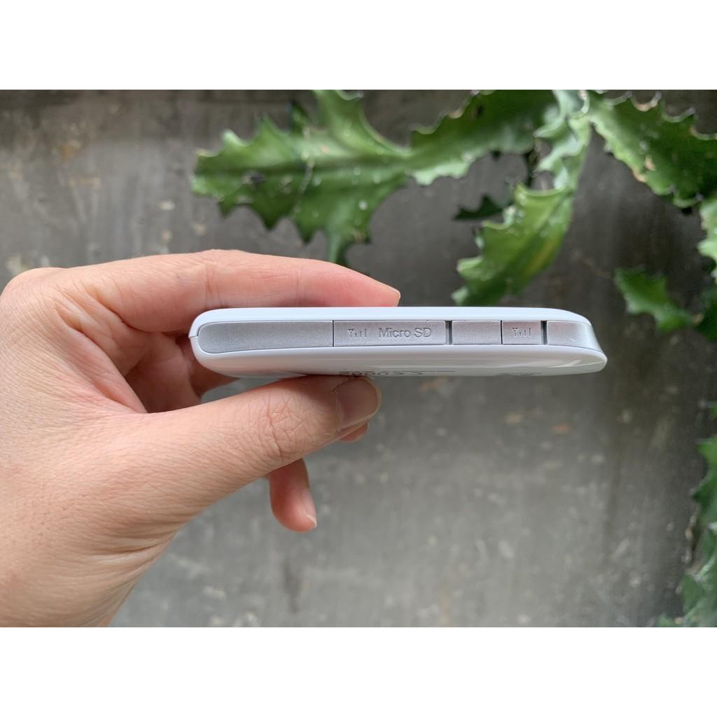[Mã 267ELSALE hoàn 7% đơn 300K] Cục Phát wifi 4G LTE A800 Qualcomm