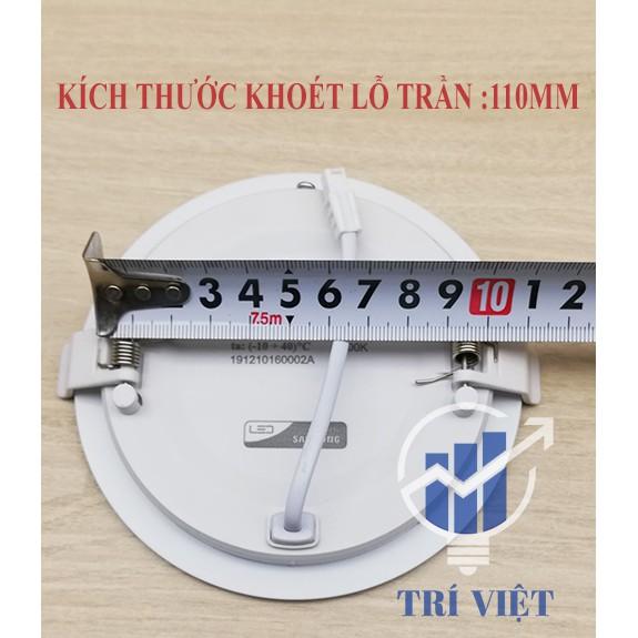 Âm Trần 9W Rạng Đông D PT04L 110
