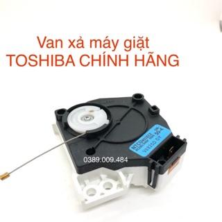 Van xả máy giặt TOSHIBA Chính hãng (loại kéo cáp)