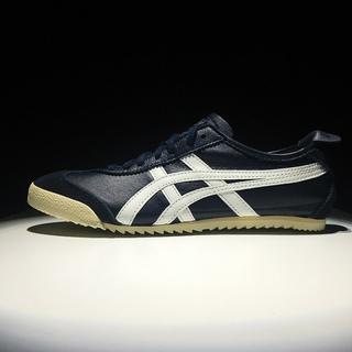 ASICS Onitsuka Tiger MEXICO 66 DELUX TH938L-5001 Giày thể thao nam và nữ giày chạy bộ giày bình thường AZ0738
