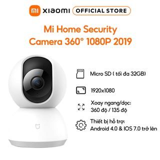 Mi Home Security Camera 360 1080P BẢO HÀNH 12 THÁNG thumbnail