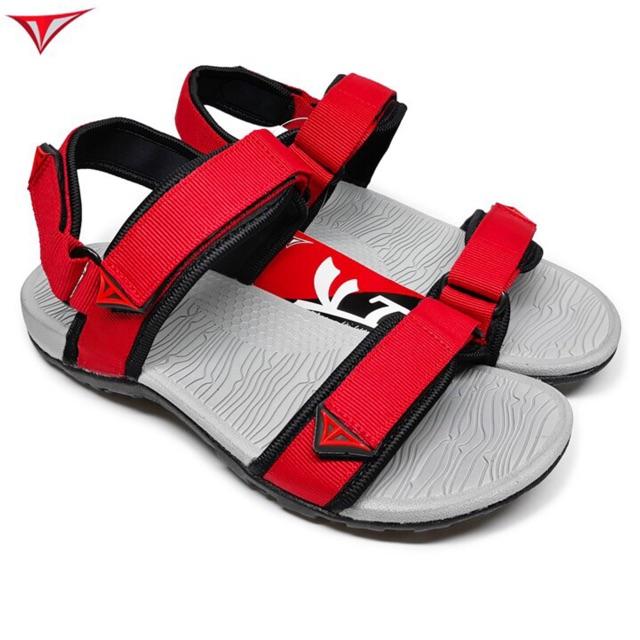 Giày sandal việt thuỷ, quai hậu nam nữ MSVT01