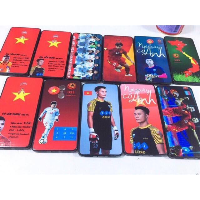 Ốp lưng U23 Việt Nam