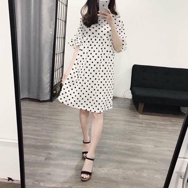 [ HÀNG THIẾT KẾ ] Đầm bầu dáng xinh chất đẹp, váy bầu đẹp - 10046829 , 1207559961 , 322_1207559961 , 289000 , -HANG-THIET-KE-Dam-bau-dang-xinh-chat-dep-vay-bau-dep-322_1207559961 , shopee.vn , [ HÀNG THIẾT KẾ ] Đầm bầu dáng xinh chất đẹp, váy bầu đẹp