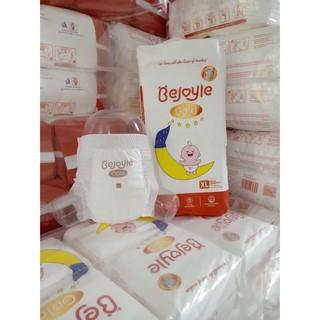 Bỉm quần dán Bejoyle gold S M L Xl Xxl 3xl 50 miếng ttt thumbnail