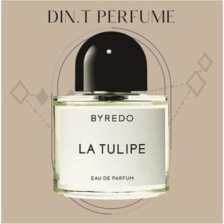 [DIN.T Perfume] - Nước Hoa Byredo La Tulipe 10ml thumbnail