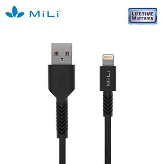 Cáp lightning LW MiLi - HI-L06BK