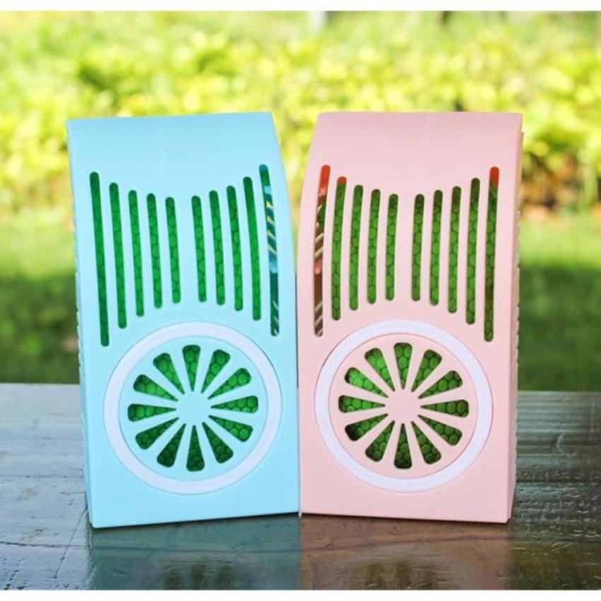 COMBO 2 Dụng cụ khử mùi tủ lạnh bằng than hoạt tính - 3073769 , 1067057977 , 322_1067057977 , 55000 , COMBO-2-Dung-cu-khu-mui-tu-lanh-bang-than-hoat-tinh-322_1067057977 , shopee.vn , COMBO 2 Dụng cụ khử mùi tủ lạnh bằng than hoạt tính