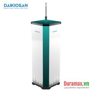 Máy lọc nước phong thuỷ Daikiosan DSW-33009I - 9 cấp - Màng lọc Aqualast USA