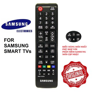 Khiển TV SMART SAMSUNG