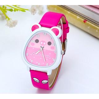 Đồng hồ bé gái thời trang Xinkon chống nước 3AT, cực cute - Tặng hộp giả da và Pin lên tới 30K