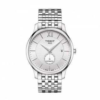 Đồng hồ nam Tissot T063.428.11.038.00 Kính Sapphire, Bộ Máy Cơ (Automatic) thumbnail