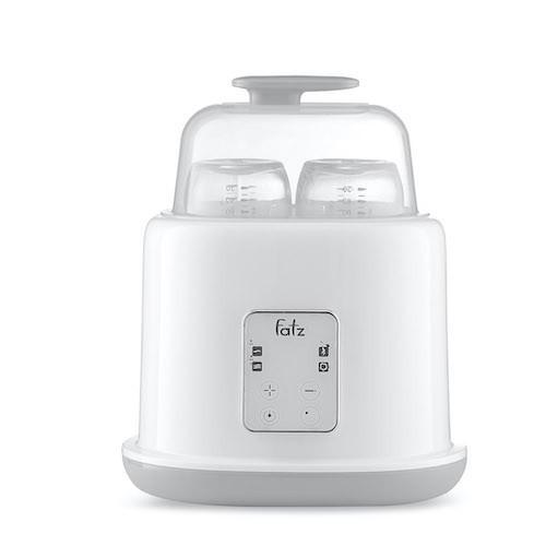 [Manman]  Máy hâm sữa tiệt trùng 2 bình điện tử Fatz Baby - Duo2 - FB3223SL 44 2