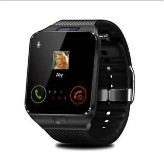 [Mã ELFLASH5 giảm 20K đơn 50K] [ Smart Watch ] Đồng hồ thông minh điện thoại DZ09 Plus- Bản giới hạn năm 2019