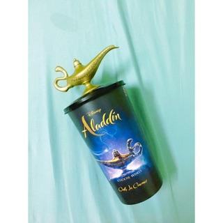 Cốc nhựa Aladdin