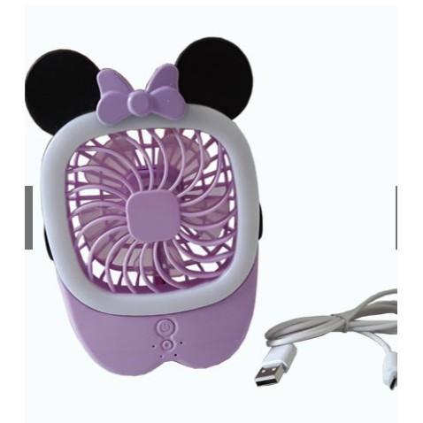 MS Quạt cầm tay mini pin sạc, có đèn led YS2710 - 3373586 , 1247873953 , 322_1247873953 , 180000 , MS-Quat-cam-tay-mini-pin-sac-co-den-led-YS2710-322_1247873953 , shopee.vn , MS Quạt cầm tay mini pin sạc, có đèn led YS2710