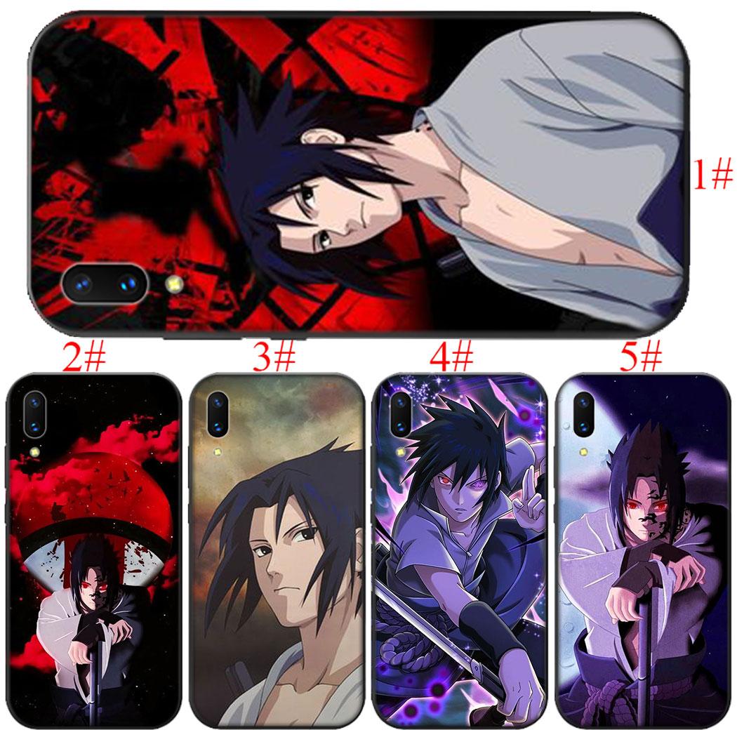 Ốp Lưng Silicone In Hình Nhân Vật Trong Naruto Cho Vivo V11 V15 X50 Pro U3  Y30 Y19 Y50 Y20 S7 giá rẻ 67.200₫