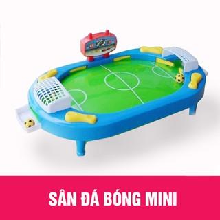 Bộ đồ chơi bóng đá mini cho bé