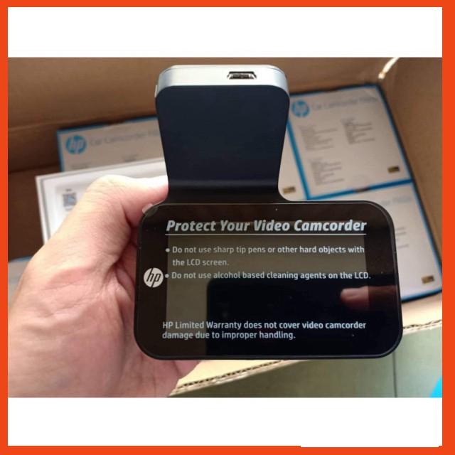 {Hàng chính hãng} Camera hành trình xe hơi, ô tô thương hiệu cao cấp HP f960x tích hợp Wifi GPS