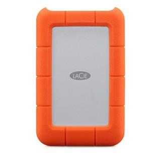 Ổ cứng di động Lacie 1TB Rugged USB 3.1 Type C