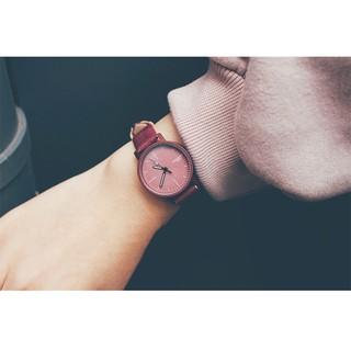 Đồng hồ nữ Ulzzang DOUKOU chính hãng nhỏ xinh thumbnail