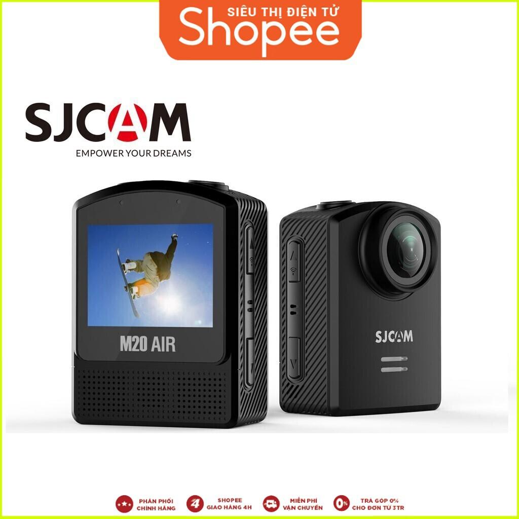 [ Khuyến Mãi Hấp Dẫn ] Camera Hành Trình M20 Air Full HD Wifi - Hãng Phân Phối Chính Thức