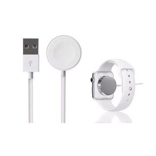 [Miễn phí vận chuyển 50K] Sạc đồng hô Apple Watch Seri 2 3 4 5 - Ba o ha nh 6 tha ng thumbnail