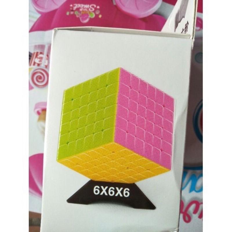 Rubic 6×6 loại xịn đẹp