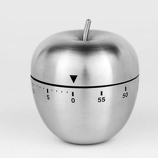 [ GIÁ HỦY DIỆT ] Đồng hồ thời gian Pomodoro táo thép - cà chua thời gian pomodoro