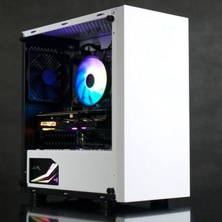 SGComputer Vỏ case MIK NEXUS M WHITE - New fullbox thumbnail