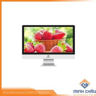 Bộ PC để bàn All in ONE (AIO) MCC4182 Home Office Computer CPU i3 4150/ Ram8G/ SSD240G/ Wifi/ Camera/ 22inch