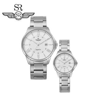 Đồng Hồ Đôi SRWATCH SG3006.1102CV và SRWATCH SL3006.1102CV Mặt Kính Sapphire Crystal BẢO HÀNH 12 THÁNG Toàn Quốc thumbnail