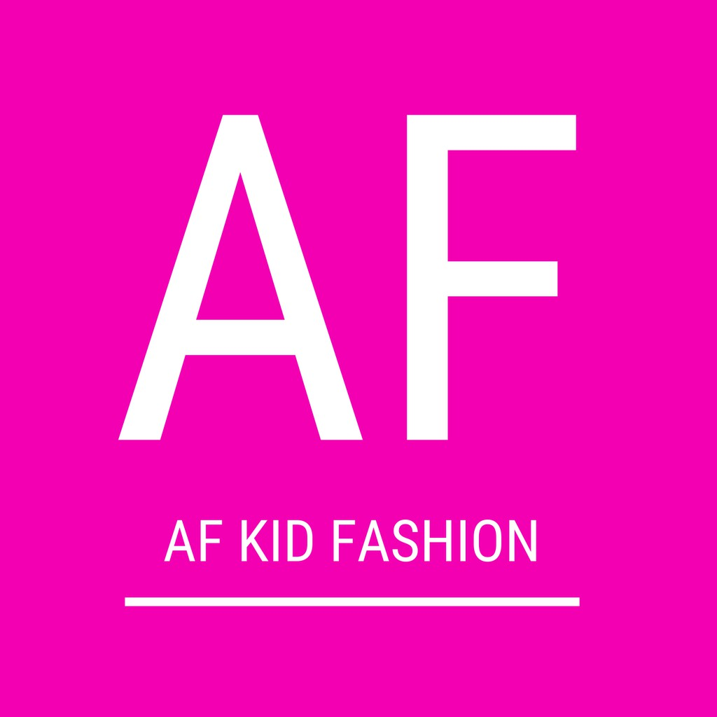 AF Kid Fashion