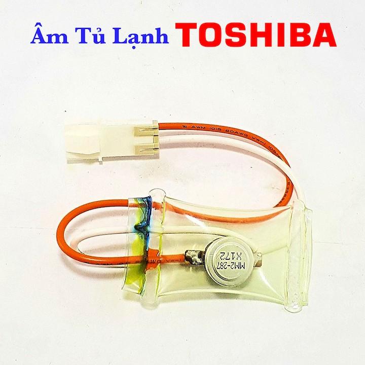 Cảm biến nhiệt độ tủ lạnh Toshiba - SENSOR tủ lạnh Toshiba - Âm tủ lạnh Toshiba