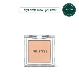 Phấn mắt dạng nhũ Innisfree My Eyeshadow Primer 2g