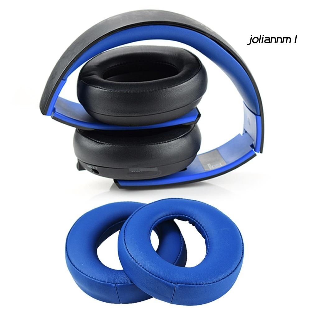1 Cặp Đệm Tai Nghe Không Dây Cho Sony Ps3 Ps4 7.1 Cechya-0083