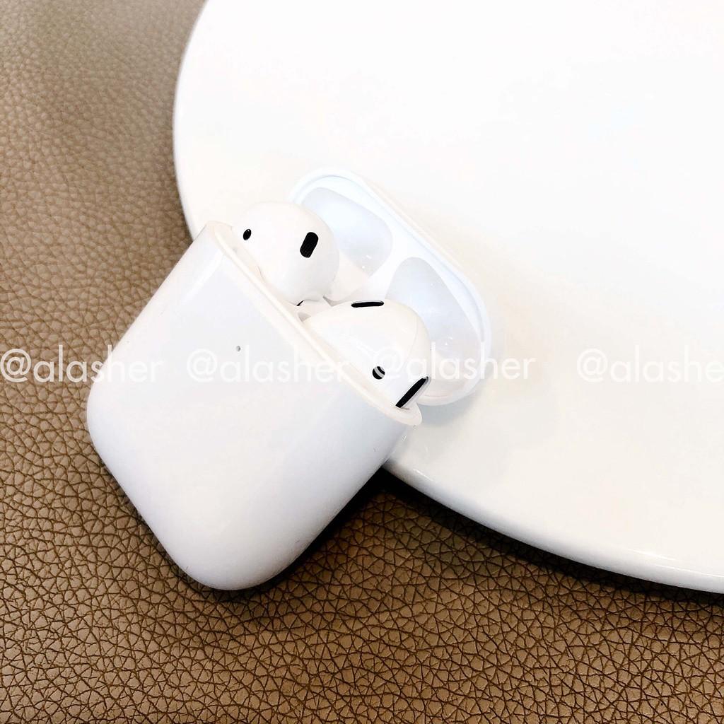 ❏♗☃Tai Nghe Bluetooth - iPod 2 Không Dây Nhét Tai - Full Tính Năng - Đổi tên - Định Vị...