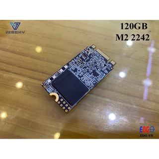 Thẻ M2 2242 SSD 128GB, ổ cứng SSD VASEKY V900 - VASEKY m2 2242 120Gb V900 thumbnail
