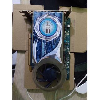 VGA Card màn hình HIS HD 5570 iceQ thumbnail