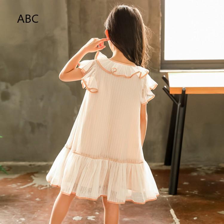 Đầm hoa chấm bi công chúa dễ thương cho bé gái - 14221709 , 2171423720 , 322_2171423720 , 401782 , Dam-hoa-cham-bi-cong-chua-de-thuong-cho-be-gai-322_2171423720 , shopee.vn , Đầm hoa chấm bi công chúa dễ thương cho bé gái