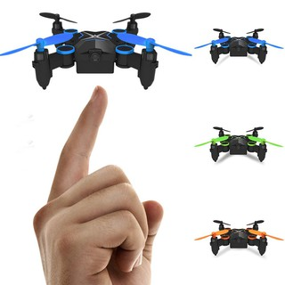 Heliway 901H Min Rc Drone Remote Control 360 Rolling 2.4G 6Axis Rc Quadcopter