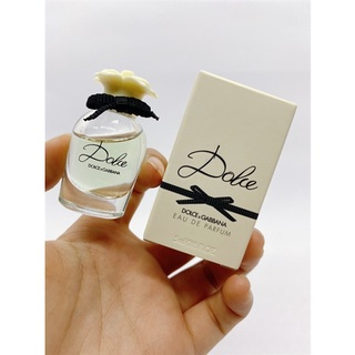 Nước Hoa Nữ Dolce & Gabbana Dolce EDP 5ml - Scent of Per thumbnail