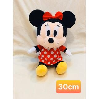 Gấu bông Mickey bé gái siêu đáng iu