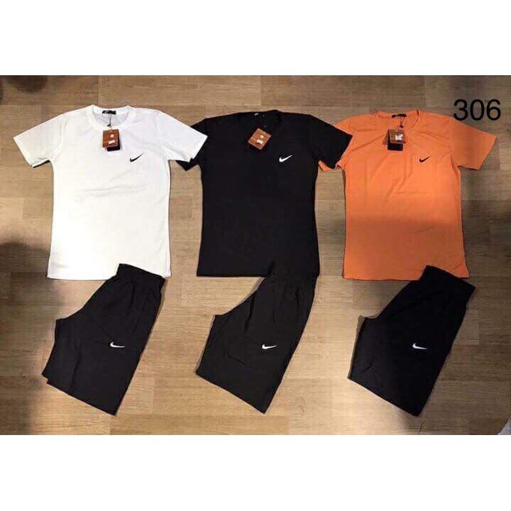 ~(Đồ Hè siêu hot) Đồ nam,quần áo thể thao, bộ quần áo nam mã 306