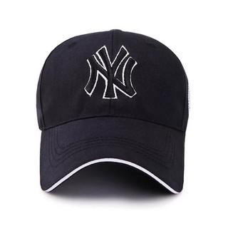 -Mũ lưỡi trai New York Yankees-