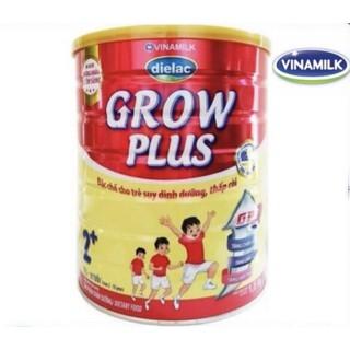 [Mã FMCGLUX giảm 120K đơn 1tr5] Sữa Growplus 2+ Vinamilk 1500g thumbnail