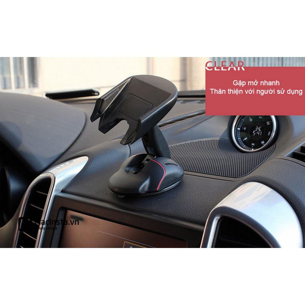 Mac Insta - Kẹp giữ điện thoại trên xe hơi CarMouse - Home and Garden