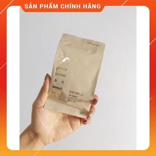 [Date 2023] Lõi phấn Sum37 Cushion che phủ hoàn hảo cho lớp nền mỏng mịn SU M37 Air Rising TF Dazzling Moist Micro Foam thumbnail