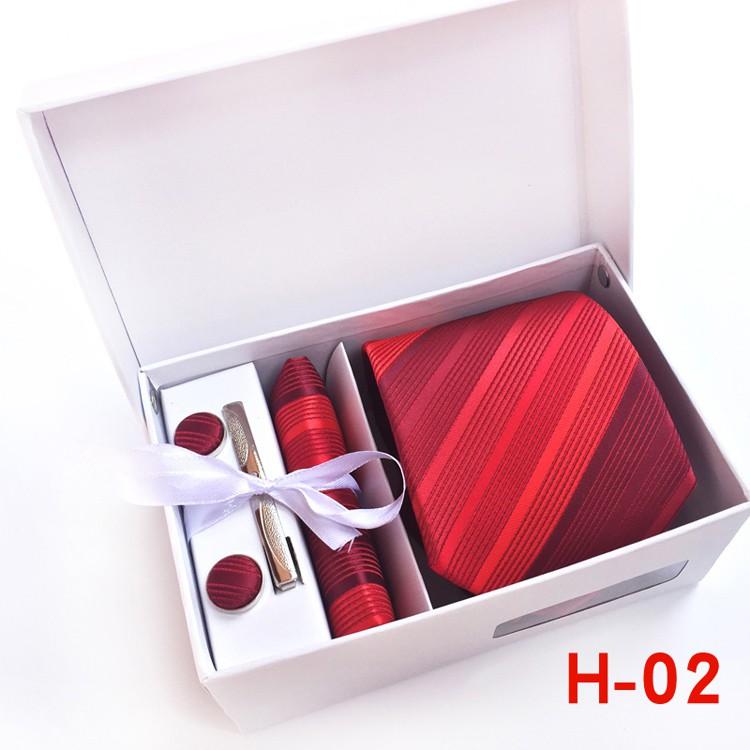 Cà vạt nam sáu mảnh phù hợp với váy H02 kinh doanh Hàn Quốc cà vạt đỏ 8cm cà vạt cưới chú rể giản dị - 22409416 , 6900914824 , 322_6900914824 , 217500 , Ca-vat-nam-sau-manh-phu-hop-voi-vay-H02-kinh-doanh-Han-Quoc-ca-vat-do-8cm-ca-vat-cuoi-chu-re-gian-di-322_6900914824 , shopee.vn , Cà vạt nam sáu mảnh phù hợp với váy H02 kinh doanh Hàn Quốc cà vạt đỏ
