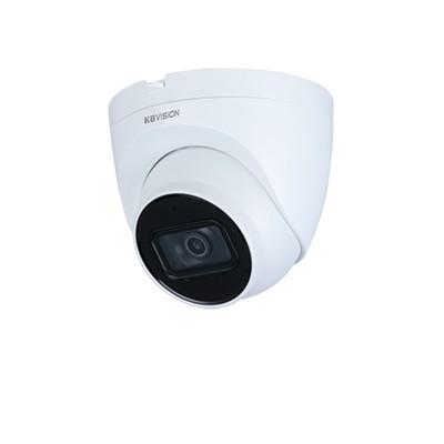 Camera IP kbvision được tính hợp hệ thống AI trí tuệ nhân tạo  hàng đầu thế giới